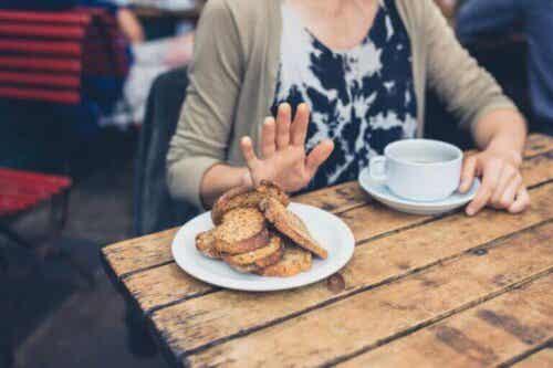 Ikke-cøliakisk glutensensitivitet: Symptomer og behandling