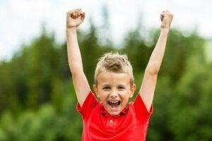 Lær barna våre verdien av håp