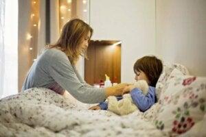 Stikkpiller på barn Alt du bør vite