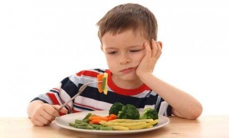 4 Dessertoppskrifter med grønnsaker til hele familien