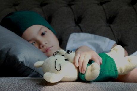 Hva er palliativ behandling for barn