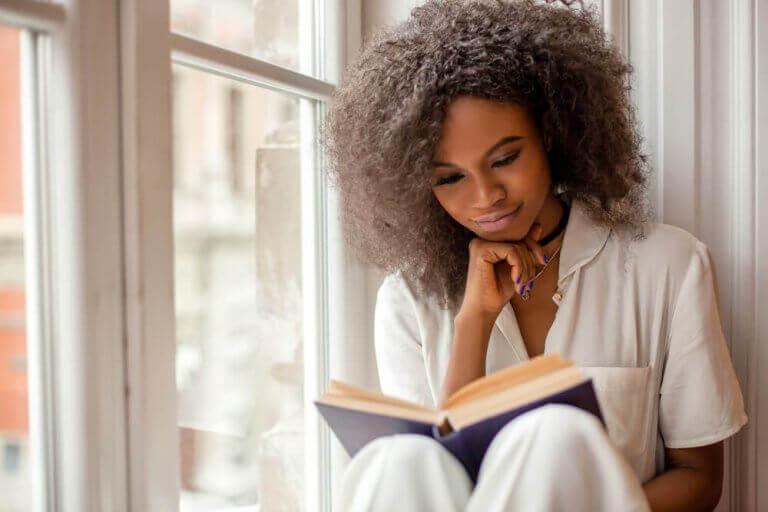 Viktigheten av å lese når man er i hjemmekarantene