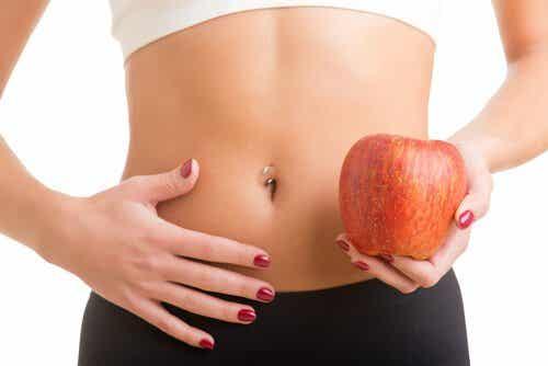 Hvordan kan vi få fart på metabolismen vår?