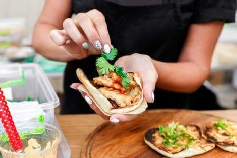 7 måter å få barn til å spise kjøtt