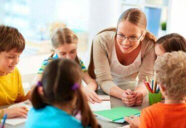 Lærerens empati: Nøkkelen til akademisk suksess