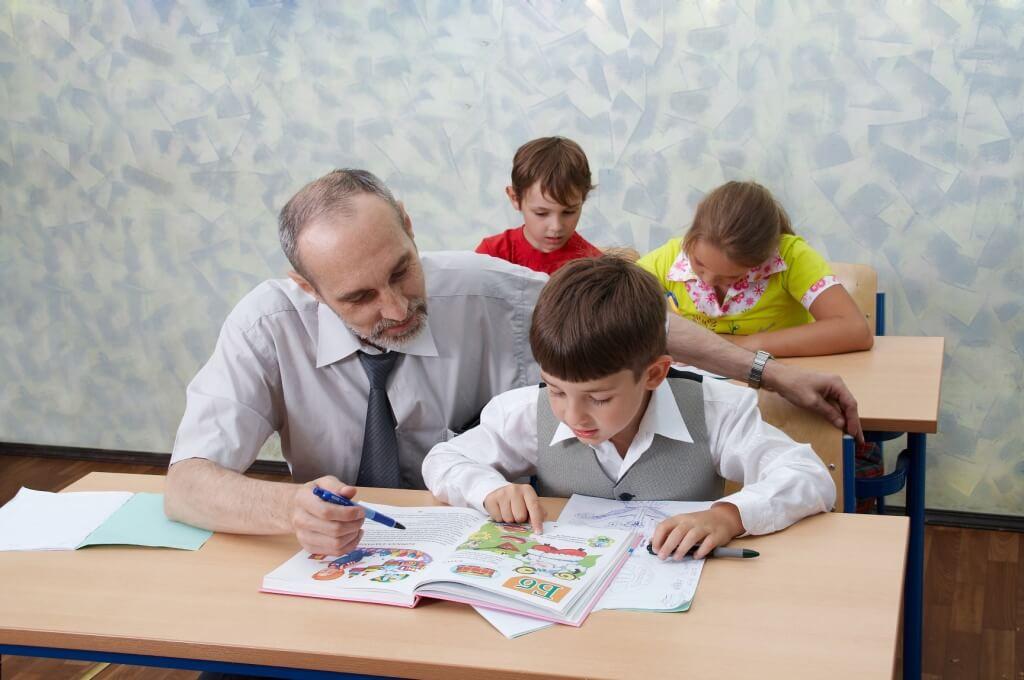 Lærerens empati er viktig for barna.