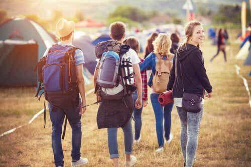 4 planer for sommeren for tenåringer