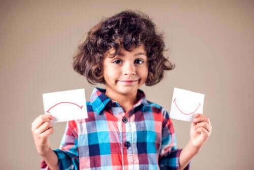 Viktigheten av å validere barns følelser