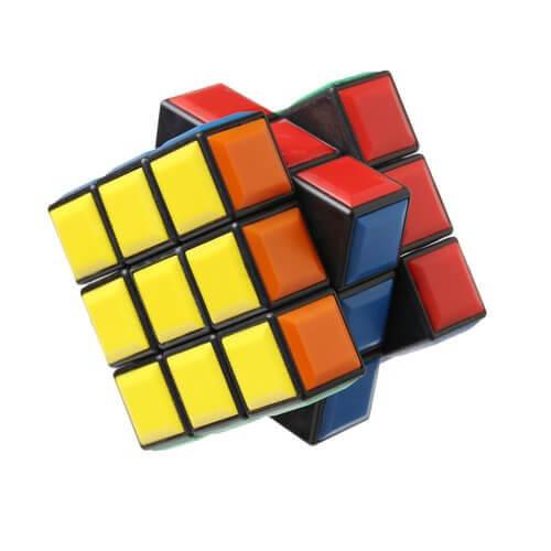 Fordelene med Rubiks kube for barn