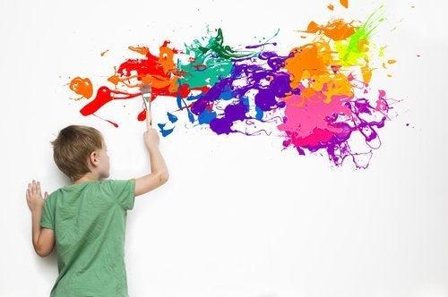 Ideer for å stimulere begavede barn