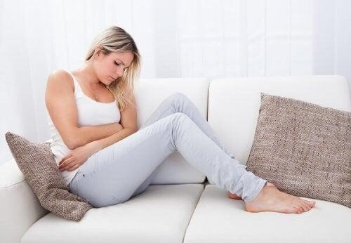Klamydia under graviditet: Det du trenger å vite
