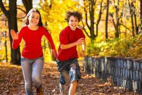 For tidlig ungdomstid: Det du trenger å vite