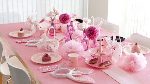 Gode ideer til mat for en babyshower