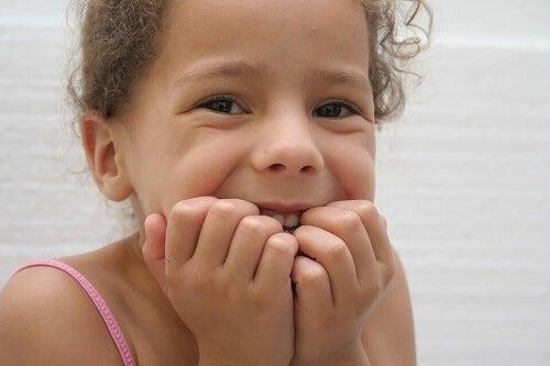 Insektfobi hos barn: Alt du trenger å vite