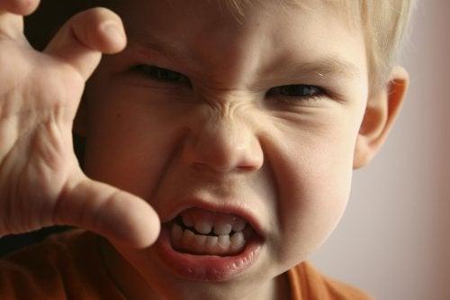 En roe-seg-ned-krukke er noe foreldre kan benytte seg av.