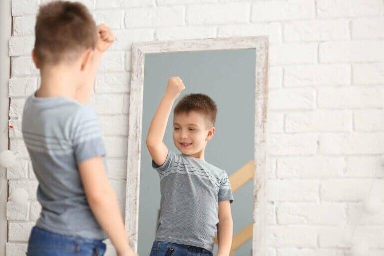 Viktigheten av kroppspositivitet rundt barna våre