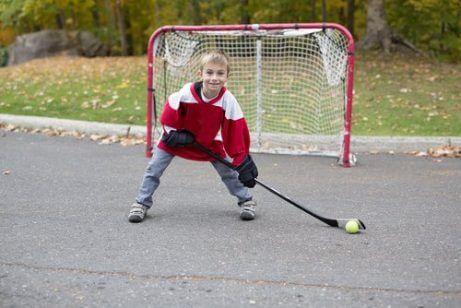 De psykologiske fordelene ved idrett for barn