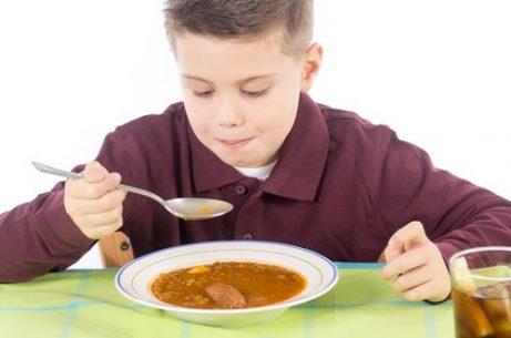 Hva du trenger å vite om myk konsistenstilpasset mat for barn