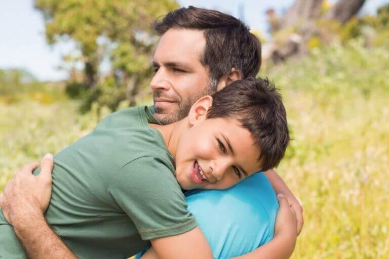 12 setninger som oppmuntrer til positiv atferd hos barn