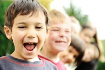 16 sitater for barn for å starte dagen med positivitet