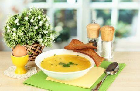 Hva du trenger å vite om myk mat-diett for barn
