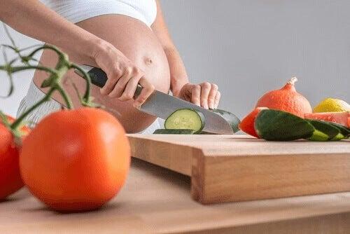 3 oppskrifter for kvinner med svangerskapsdiabetes