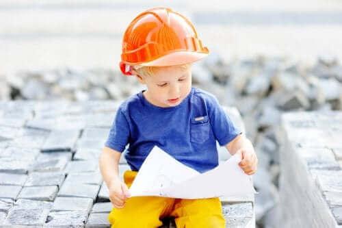 Viktigheten av yrkesorientering for barn