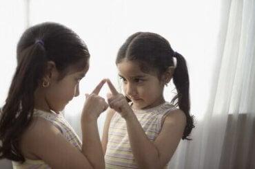 Betydningen av kroppspositivitet rundt barna våre