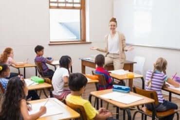 Viktigheten av å bruke humor i undervisningen