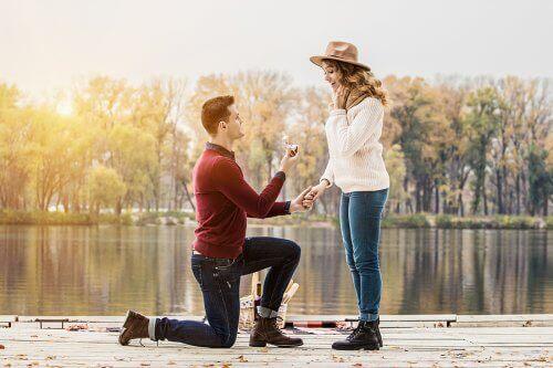 Hjelp! Datteren min skal gifte seg!