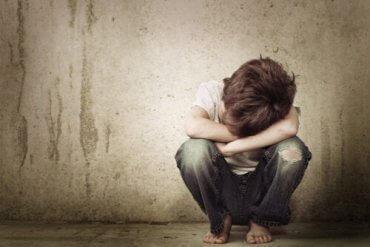 5 tegn på emosjonell deprivasjon hos barn