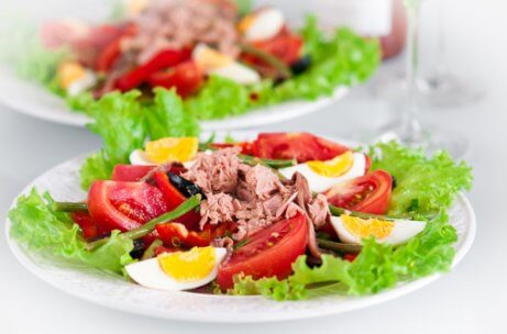 3 middagsoppskrifter for svangerskapets tredje trimester