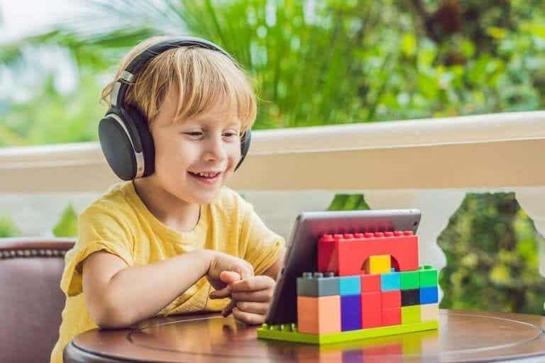 Bruk av musikk for å introdusere barn for litteratur
