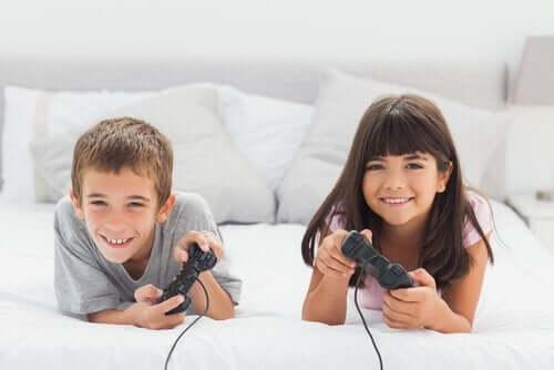 dataspillavhengighet hos tenåringer: Hva du skal vite