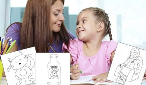 Fordelene med å fargelegge hos barn