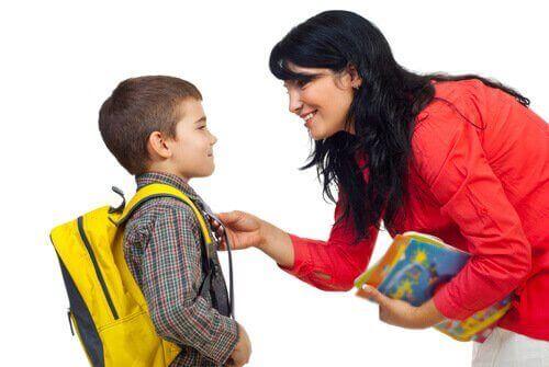 Pennaler: Det barnet trenger for skolen