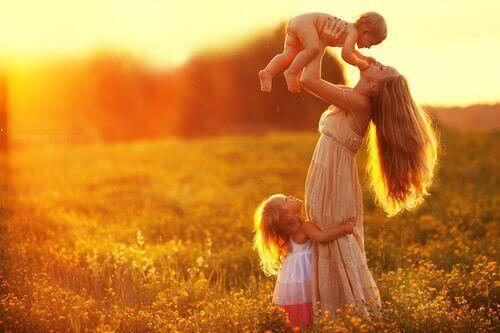 Hvordan våren påvirker hormonene våre