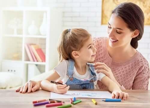 Formingsprosjekter for barn: En nyttig veiledning
