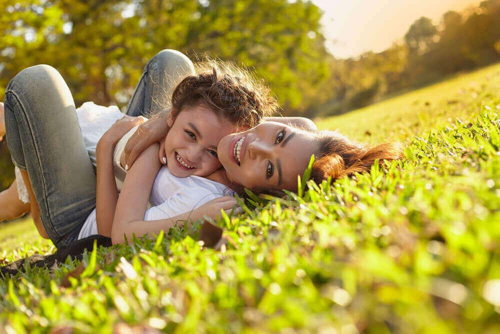 15 sitater om den vakre opplevelsen av å være mor