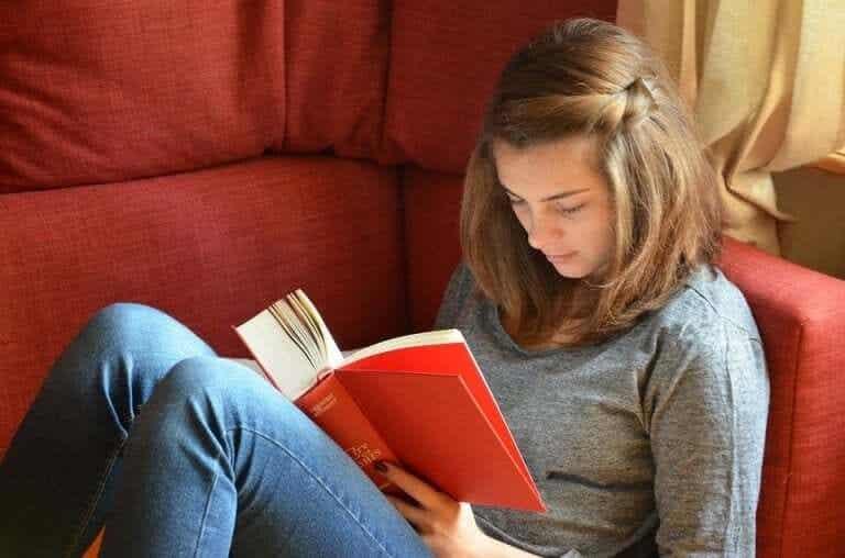 5 aktiviteter som fremmer lesing blant tenåringer