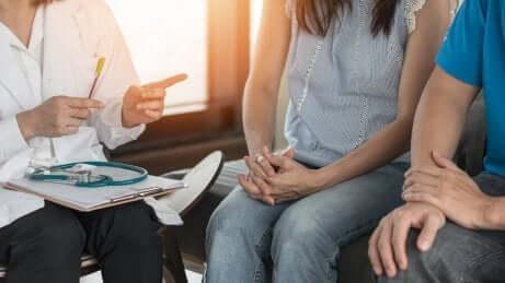 Koblingen mellom prolaktin og infertilitet