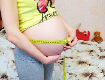Tenåringsgraviditet: Risiko og forebygging