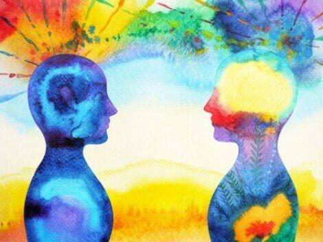 De emosjonelle konsekvensene av familieseparasjon