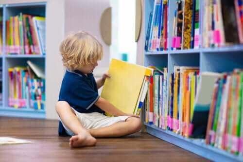 3 tips for å ha en fin overgang fra barnehagen til barneskolen