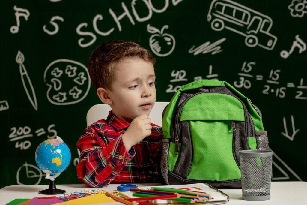 3 tips til å ha en fin overgang fra barnehagen til barneskolen