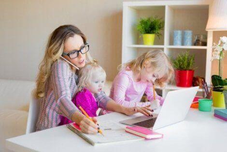 4 Definisjoner av familie Perspektiver det er verdt å tenke på
