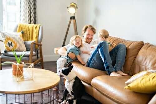 4 definisjoner av familie: Perspektiver det er verdt å tenke på