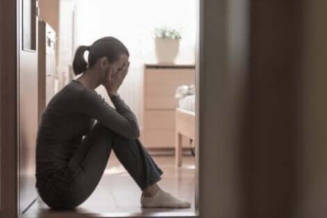 Barselblues og fødselsdepresjon