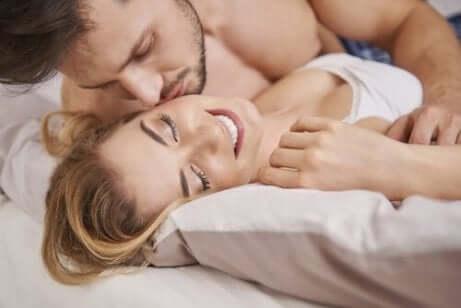 Bli gravid med den syntotermiske metoden