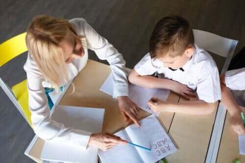 Den pedagogiske betydningen av individuelle forskjeller